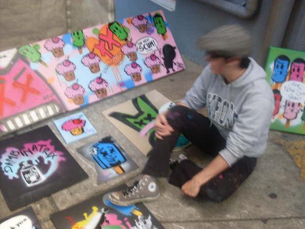 street_artist