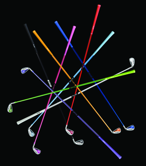 multicoloured-clubs-and-shafts
