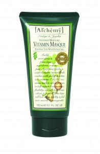 Alchemy Hair Masque