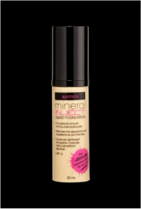 Australis Mineral Inject