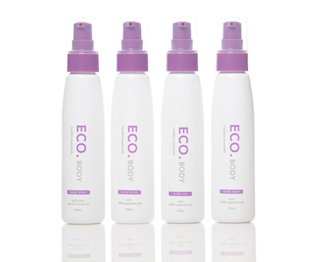 Eco Body Products