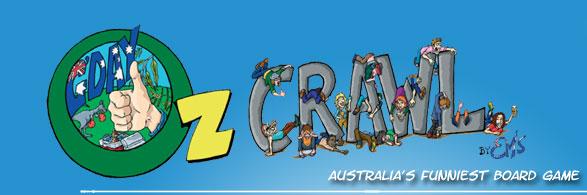 Oz Crawl