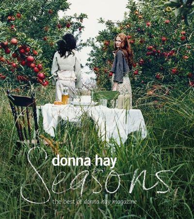 Donna Hay Seasons