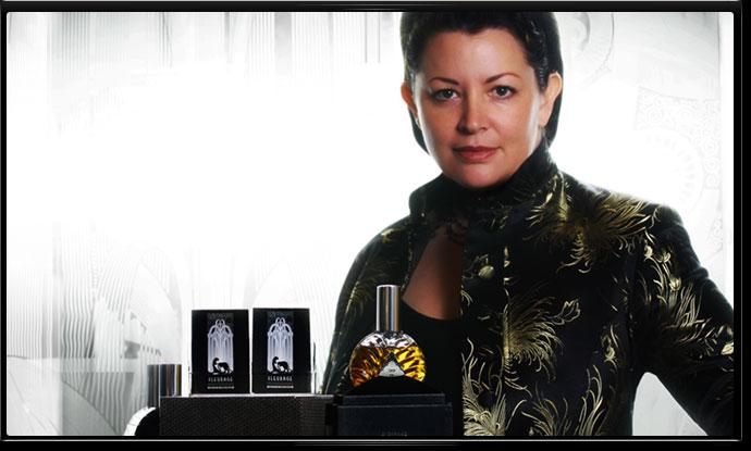Emma Leah Perfumer