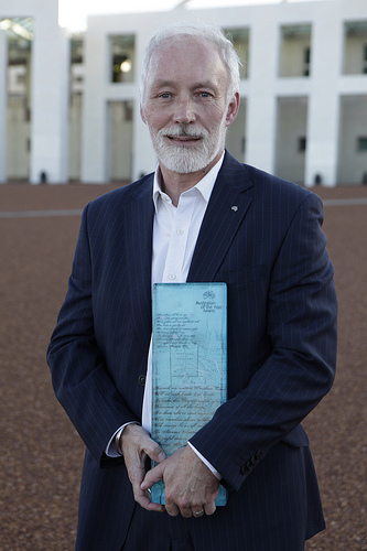 Professor Patrick McGorry