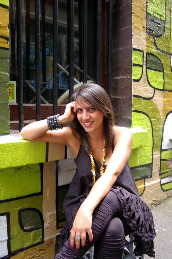 Diana Taranto