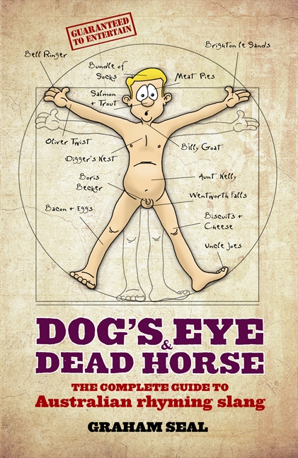 Dog's Eye & Dead Horse