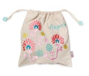 Mozi Lingerie Bag