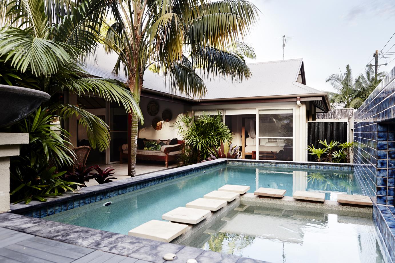 Pool - Villas of Byron