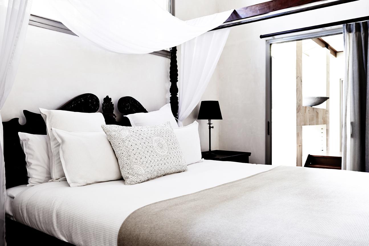 Bedroom - Villas of Byron
