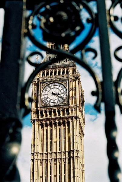 40 Things I've Learnt About Living in London…