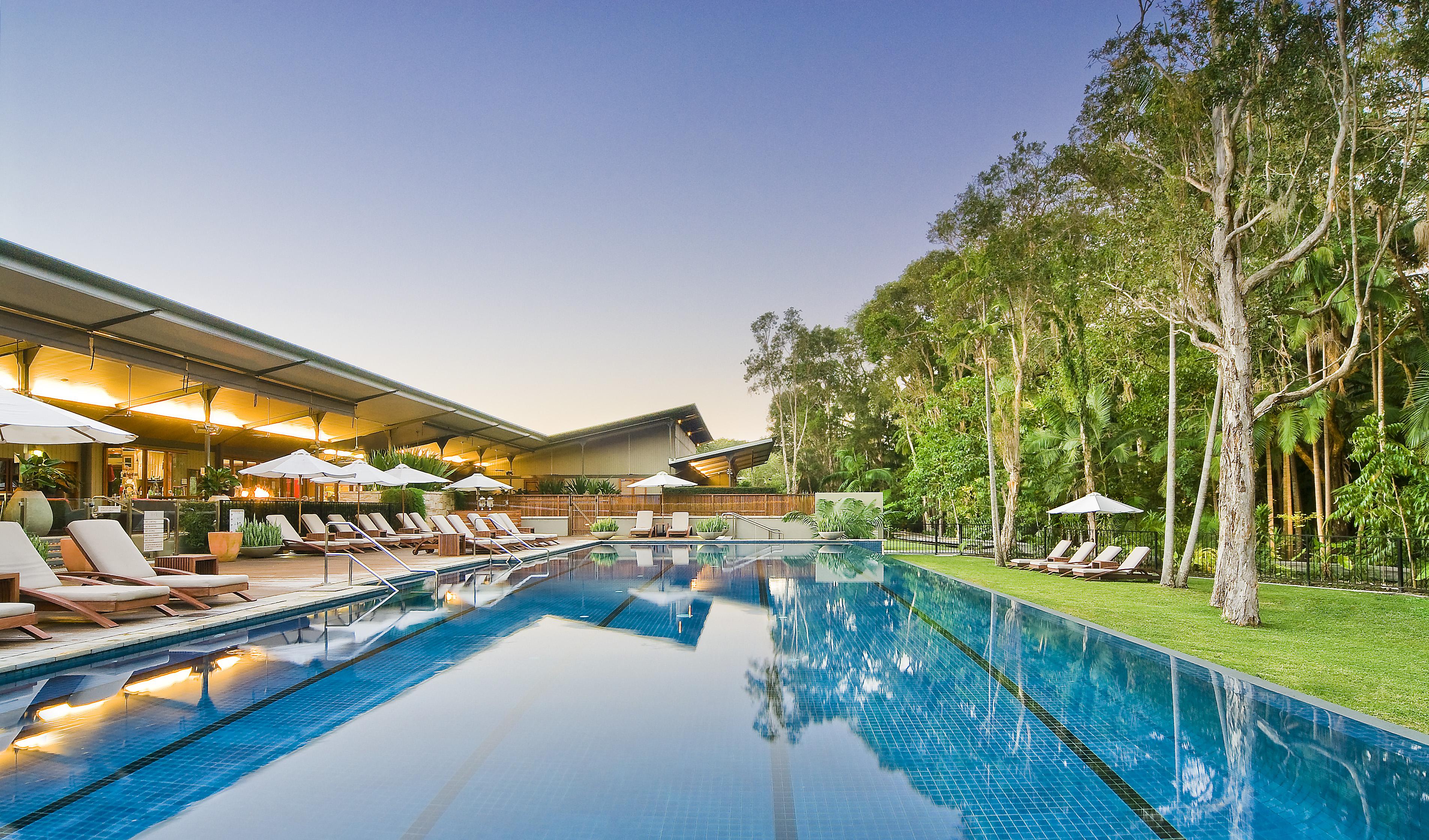 Byron Bay Pool