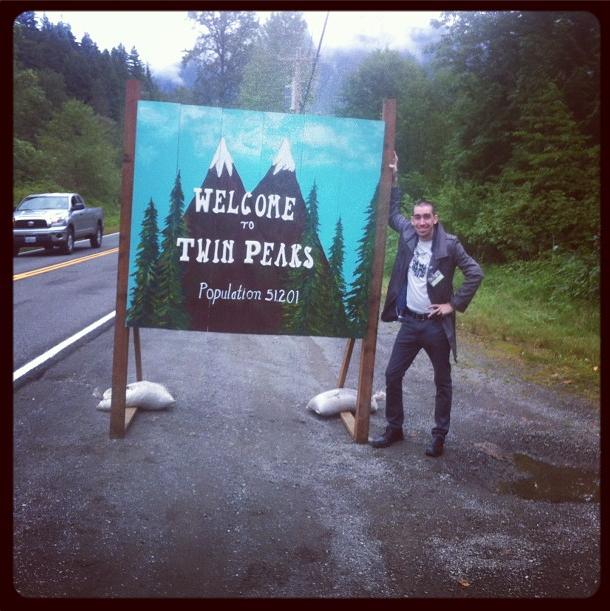 Twin Peaks - Glenn Dunks