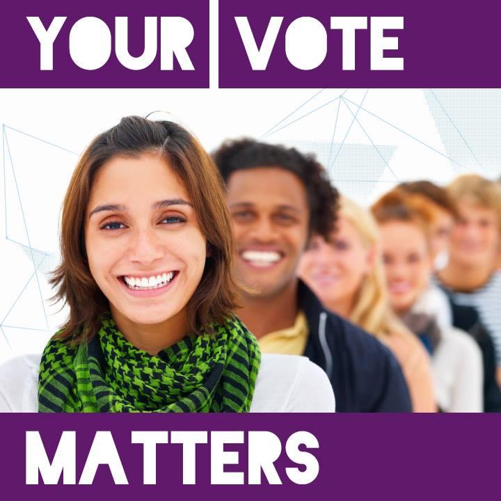 AEC - Your Vote Matters