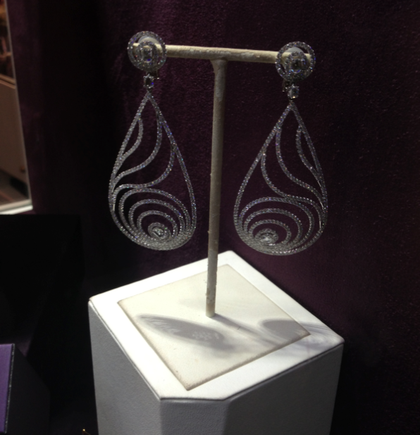 Anton Jewellery Collection Preview 2013