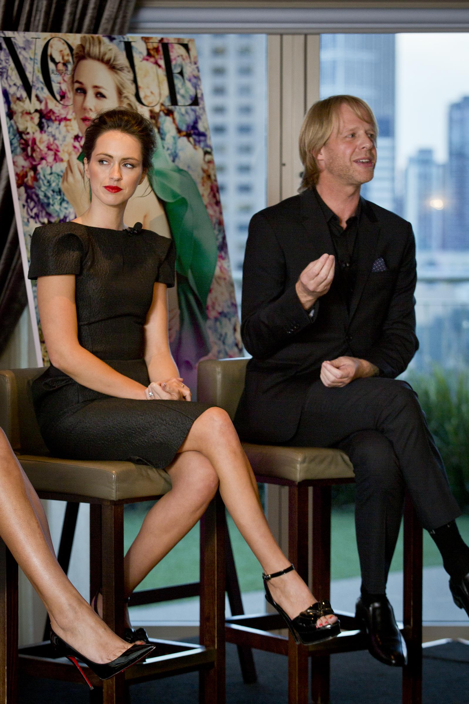 An Evening With Vogue