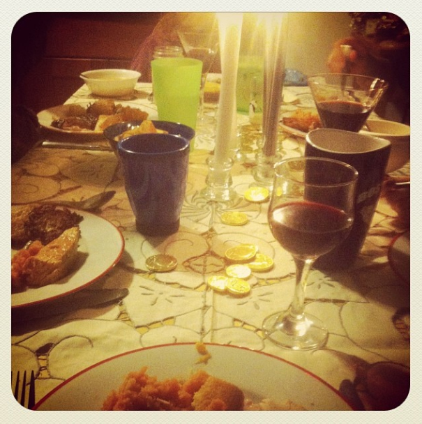 Thanksgiving | An Australian in New York