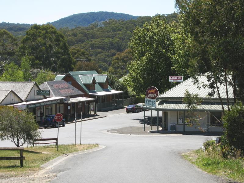 Blackwood, Victoria, Meet Your Neighbours