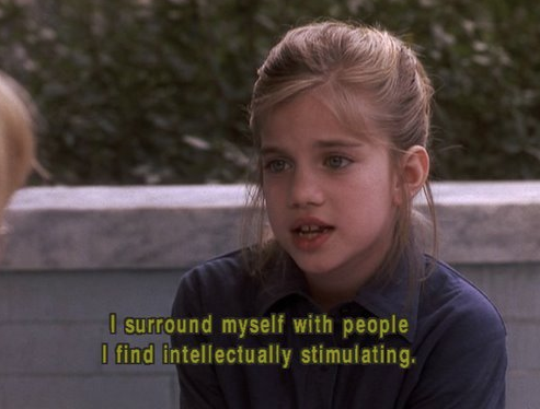 My Girl - I Only Surround Myself With...