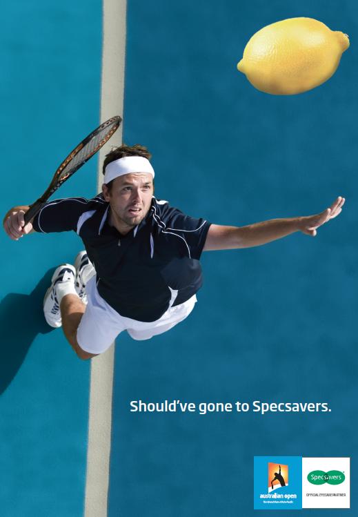 Win tickets to the Australian Open
