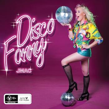 Jmac Disco Fanny Adelaide Fringe Festival