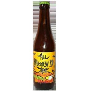 HopDog - All Hallowed Ale
