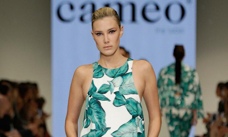 Fashion Labels - Cameo