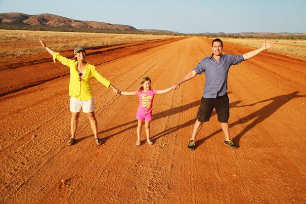Where are Australia's top 100 places to go? Help decide the ultimate Aussie bucket list and win!