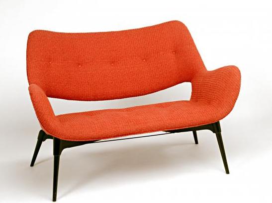 Mid-Century Modern: Australian Furniture Design