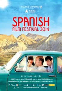 Spanish Film Festival 2014