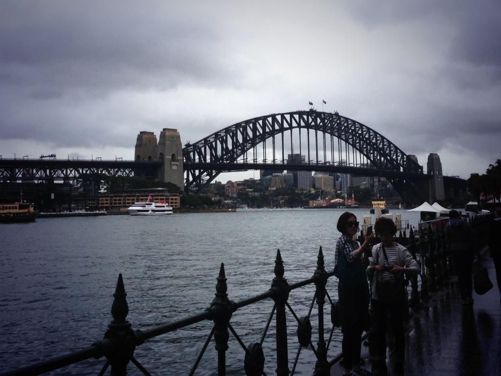Sydney MBFWA Fashion Diary