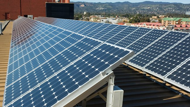 A new law has passed parliament that will result in the guaranteed 8c solar feed-in tariff to become obsolete by the end of June 2014.