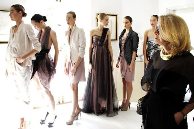 What I Learnt At Fashion Week