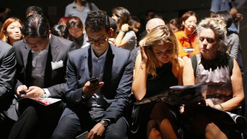 What I Learnt At MBFW