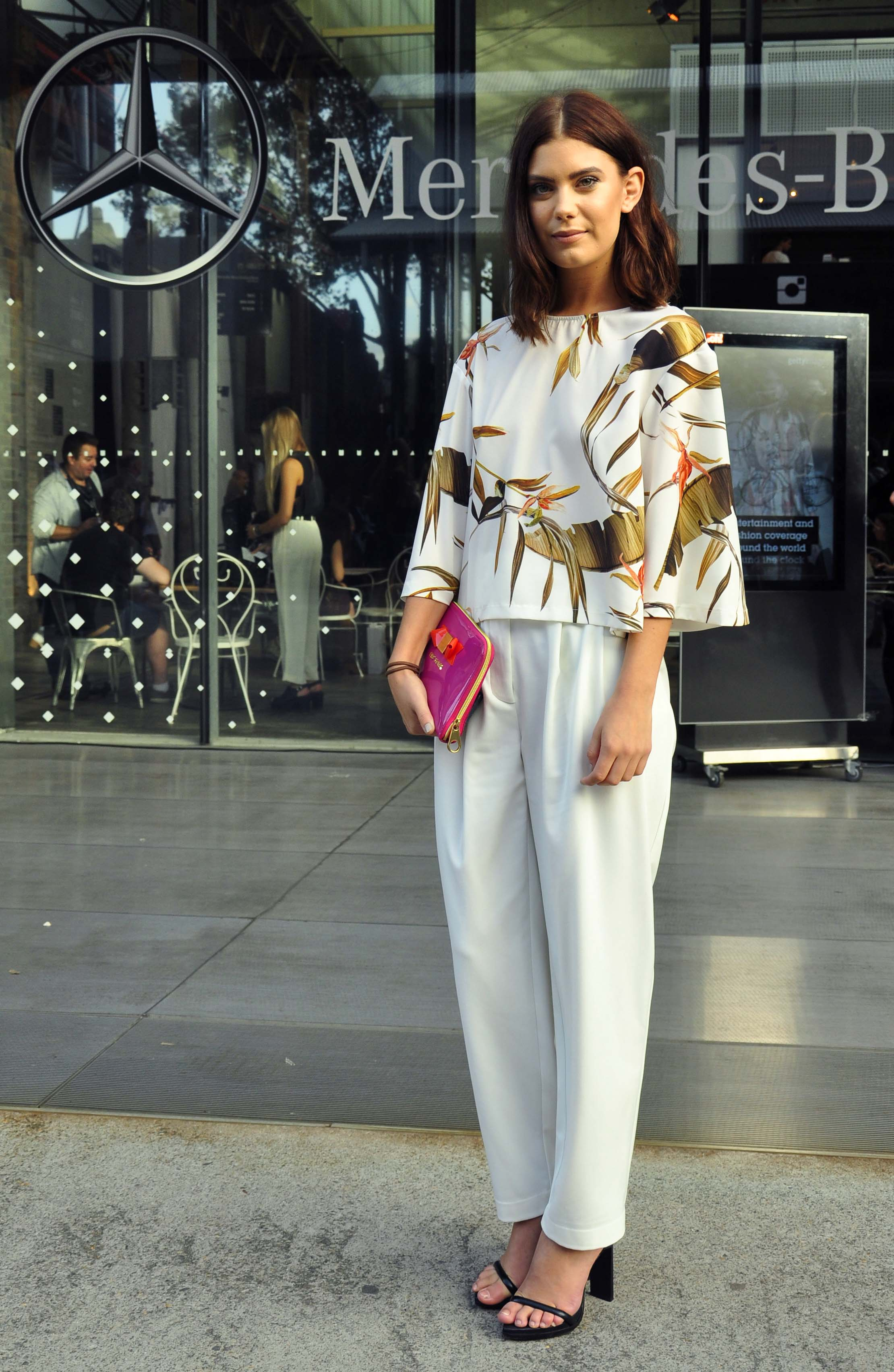 8 Things I Learnt At MBFW