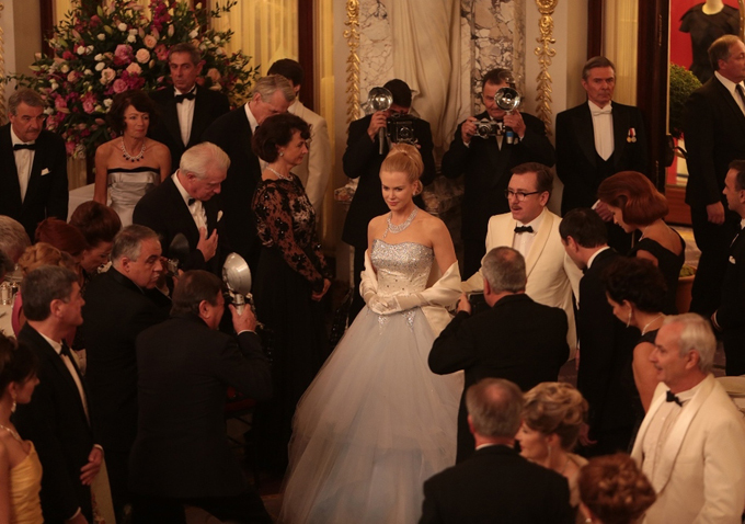 Grace of Monaco - The Film
