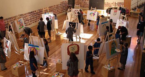 Artplay - School Holiday Activities For Kids