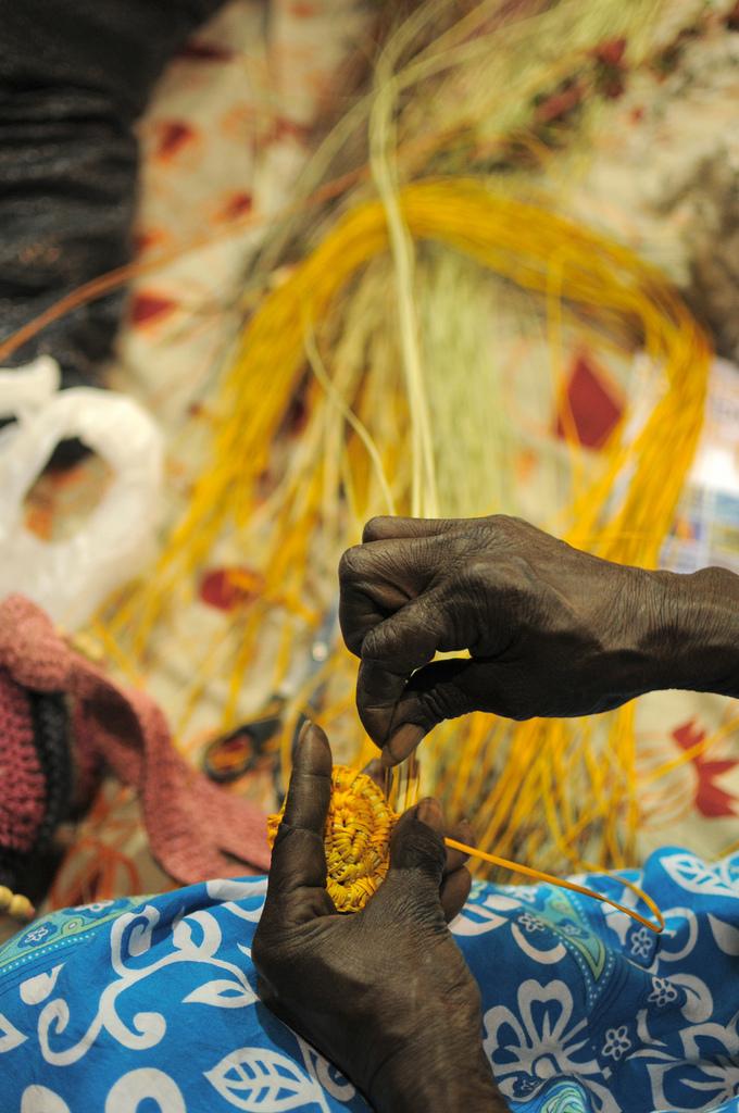Darwin Art Fair