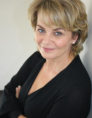 The Eyebrow Queen Founder, Carmen Duma