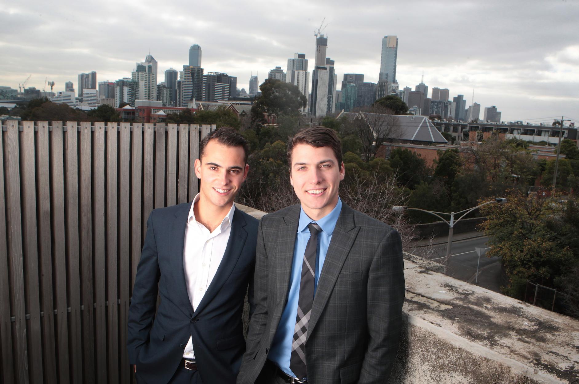 Apartment Developments is the new website by Jordan Catalano, son of Antony Catalano (Founder of Metro Media Publishing), and Tom Hywood, son of Fairfax CEO, Greg Hywood.
