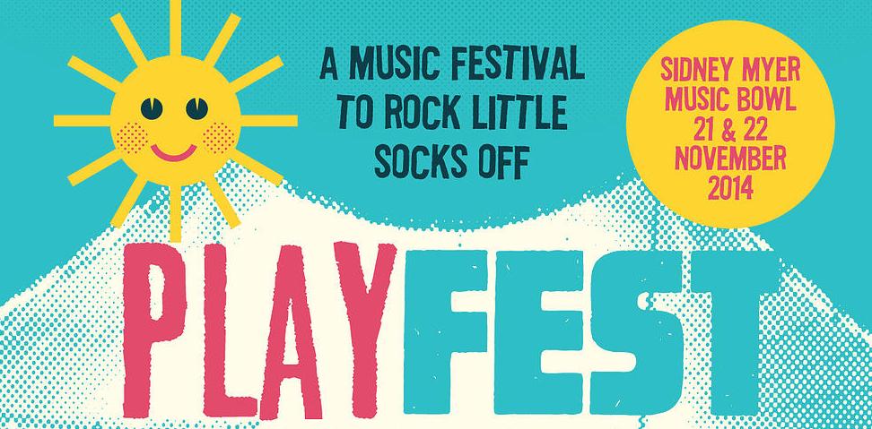 PlayFest Melbourne
