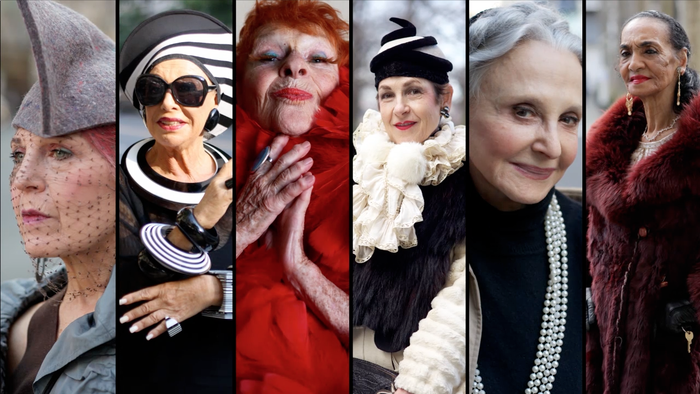 Advanced Style - More Than Just Another Fashion Doco