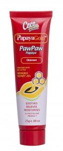 Papaya Gold Paw Paw Ointment