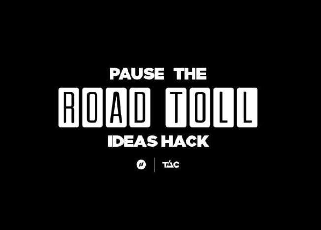 Pause The Road Toll Ideas Hack