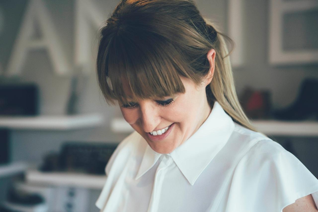 Caroline McCulloch, the woman behind transforming Australia's footwear industry