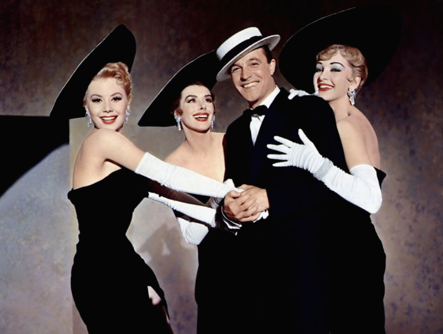 ACMI_Gene Kelly (Les Girls) Orry Kelly