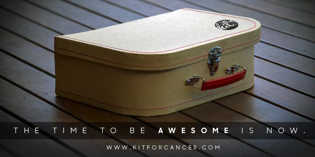 Kit for Cancer