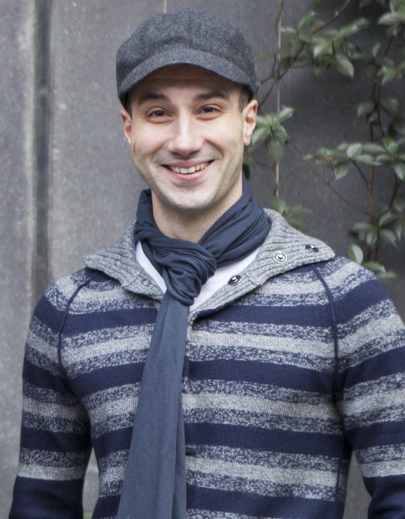 Anthony Femia