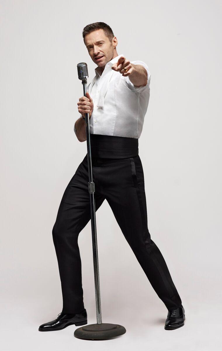 Hugh Jackman Announces Broadway to Oz Concert