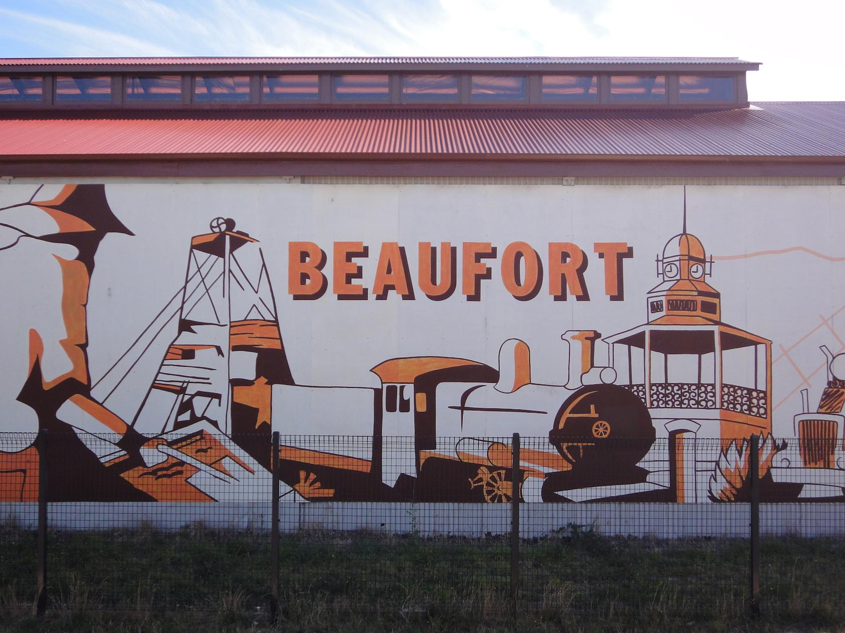 Weekend Getaway in Beaufort, Victoria